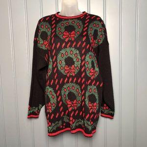 Tacky Ugly Christmas Sweater